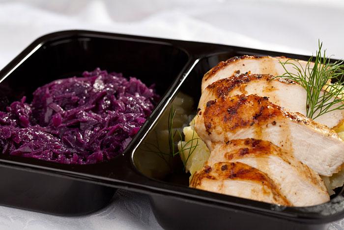 Obiady Poznań