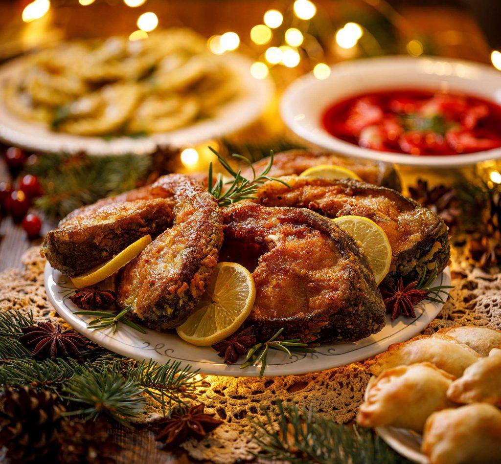 Catering Świąteczny